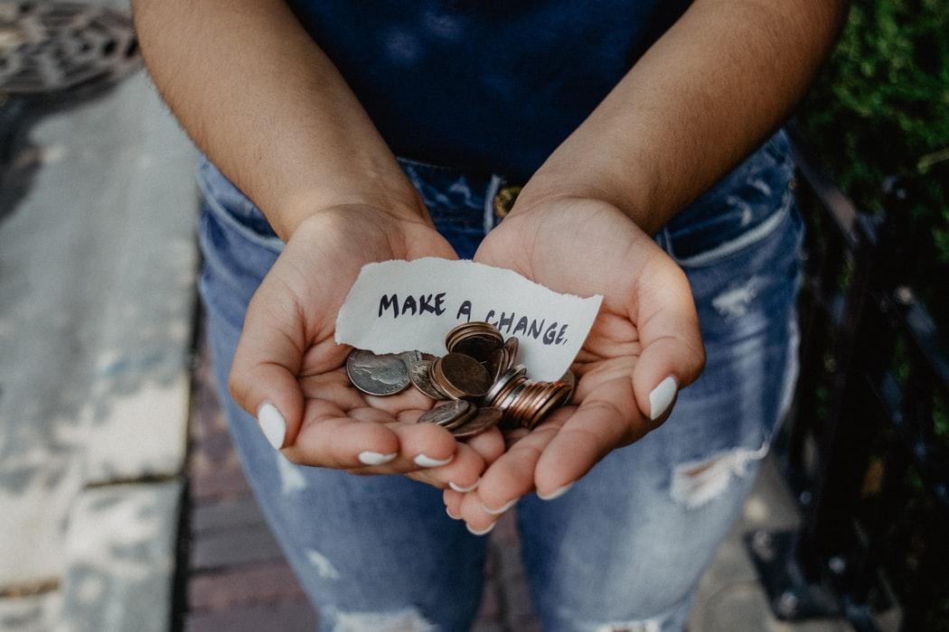 Donatia. O idee de marturie inedita pentru nunta ta