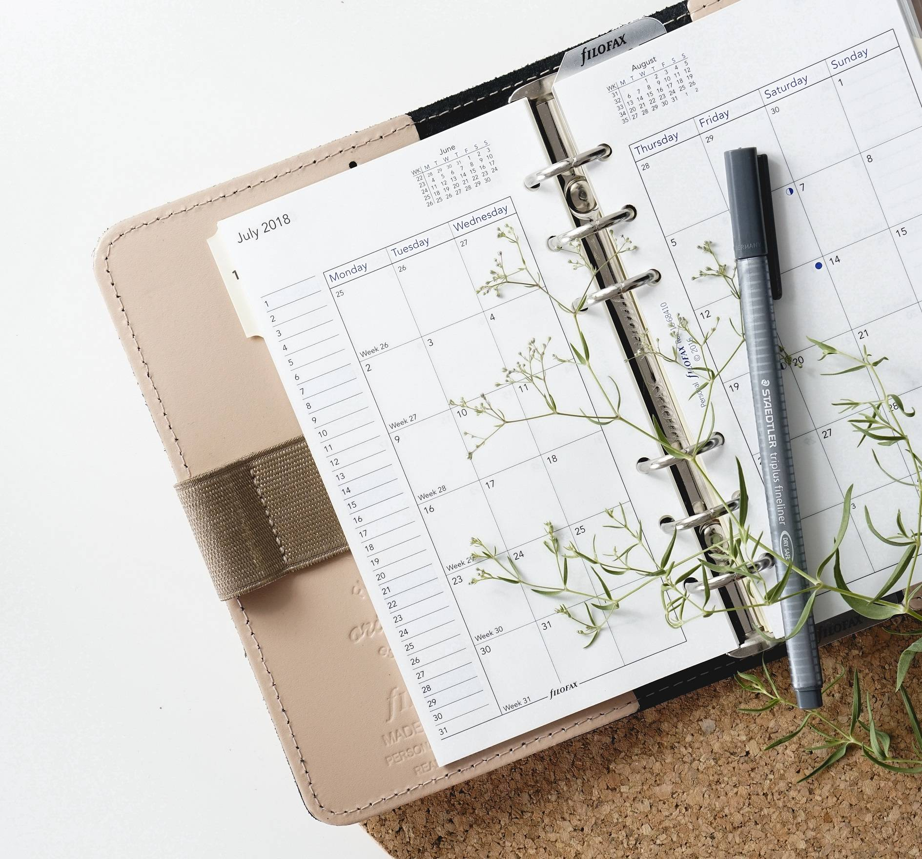 Organizeaza o nunta de vis in 12 luni – Agenda miresei